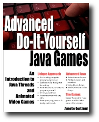 Advanced do it yourself java games learn more advanced do it yourself java games solutioingenieria Images
